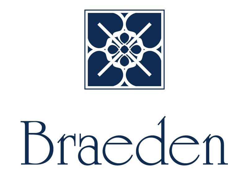 Braeden Logo | Clementine Creative Agency