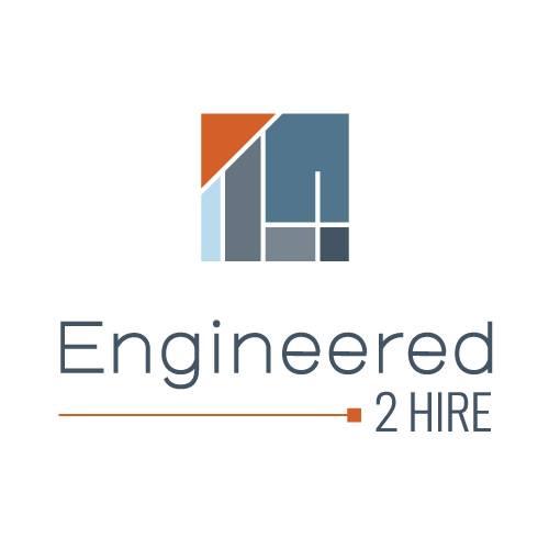 Engineered 2 Hire Logo