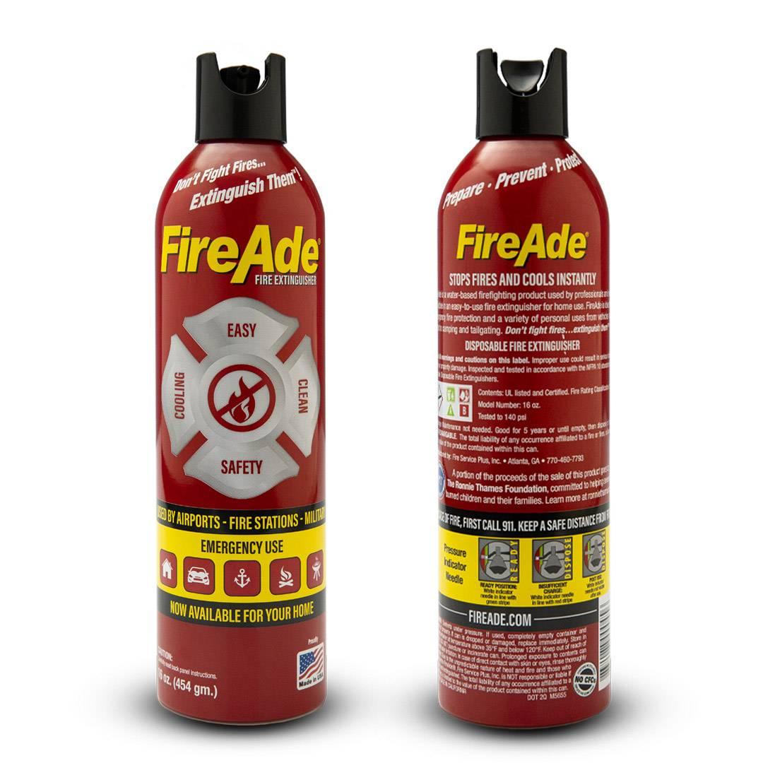FireAide Spray