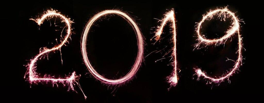 2019 Fireworks Logo