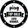 PIAG 2019 Award - Top Gold - Clementine Creative Agency