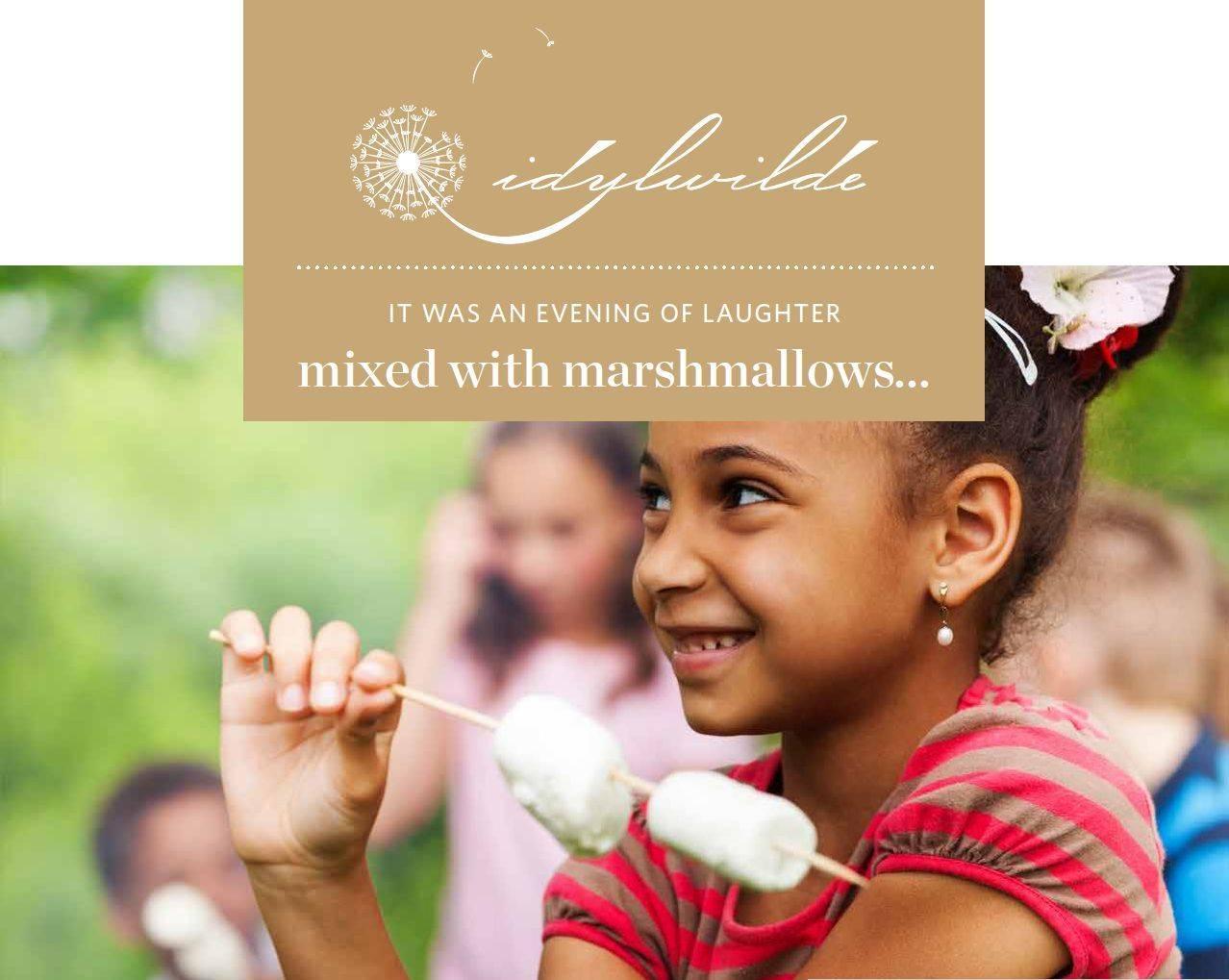 Idylwilde Ad Campaign | Branding Design by Clementine Creative Agency | Marietta, GA