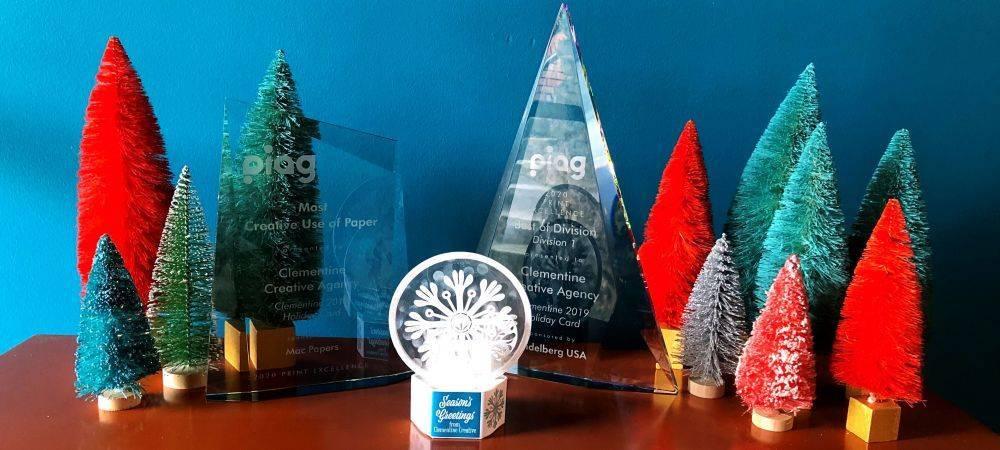 Award-Winning Pop