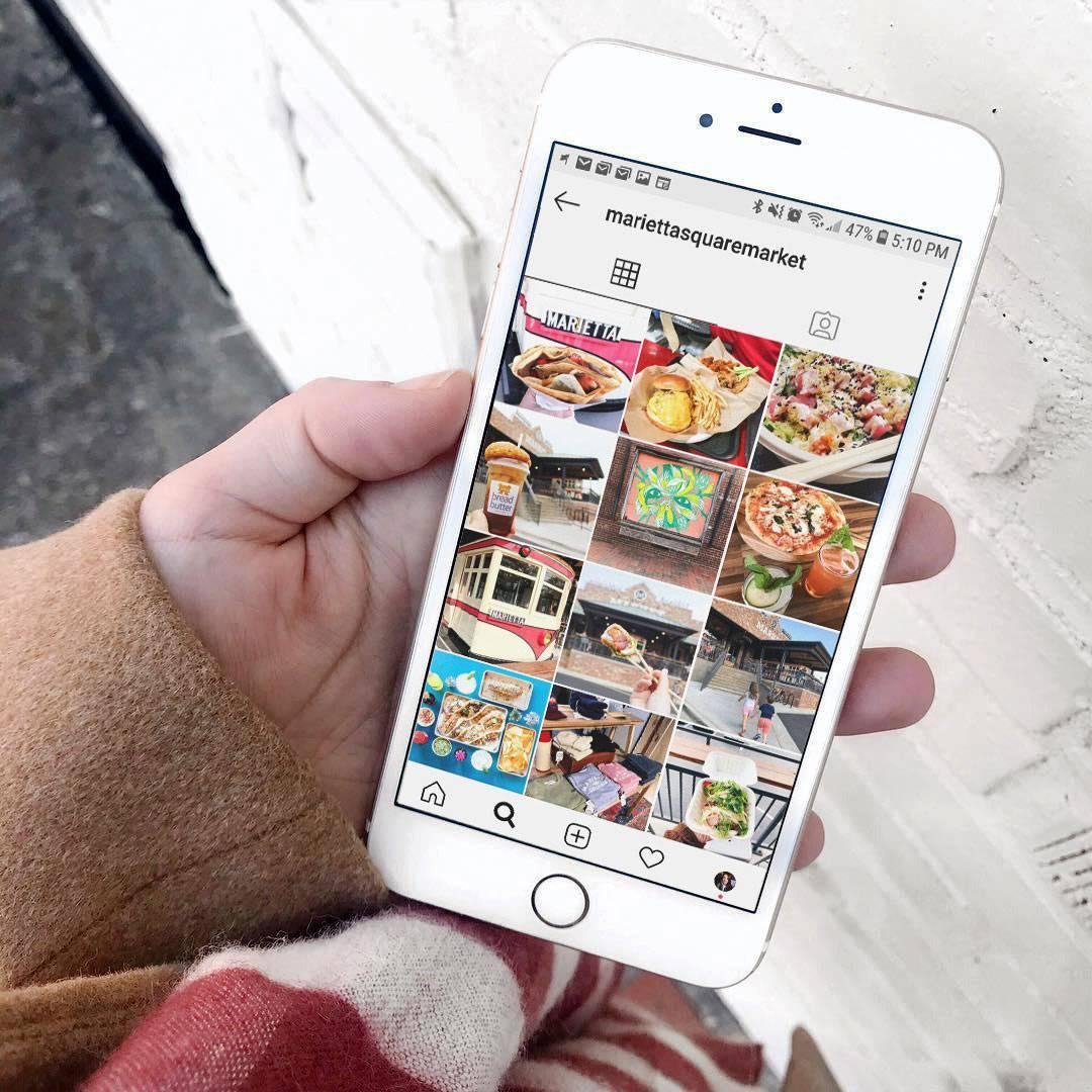 Made You Look: Thumb-Stopping Social Media