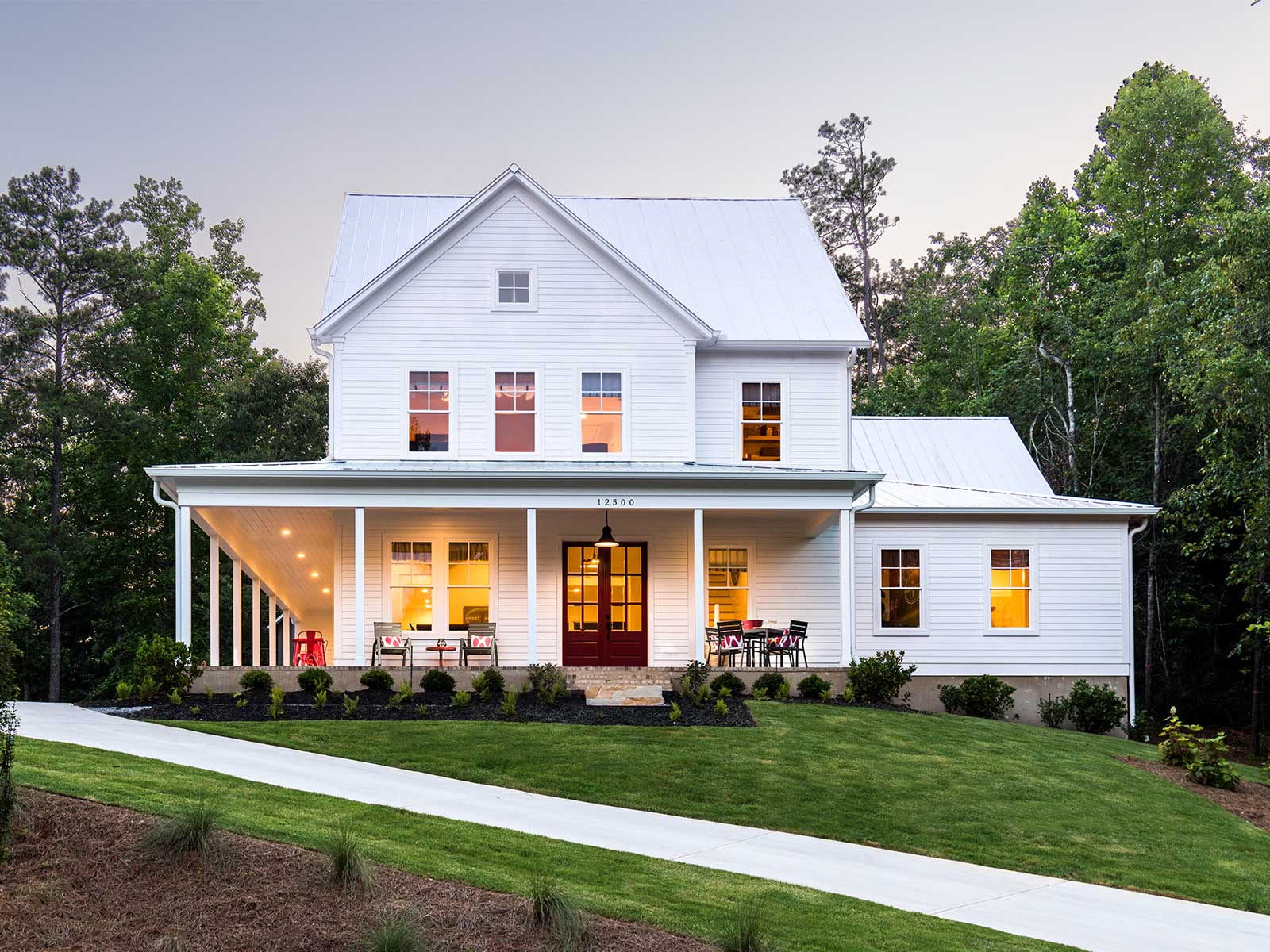 Sweet Apple by Brightwater Homes