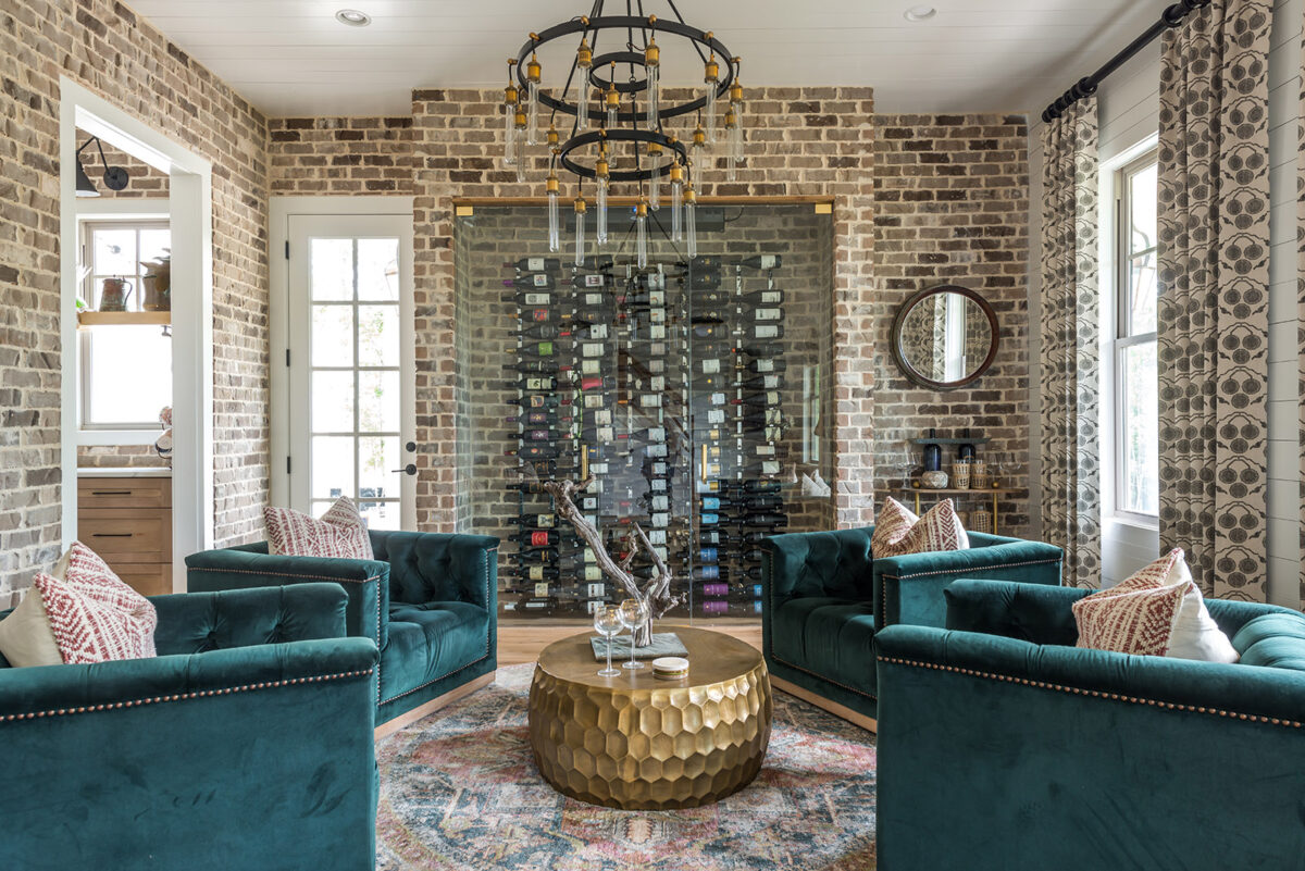 Hart & Lock Design | Residential Interior Design | Atlanta, GA