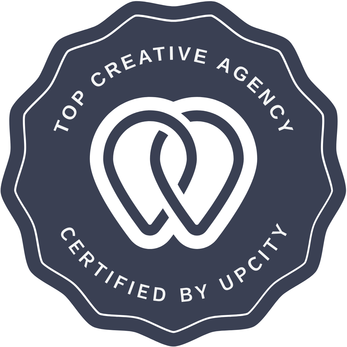 Top Creative Agency | Certified by UpCity | Clementine Creative Agency | Marietta Georgia