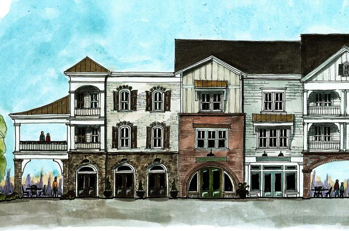 Clementine to Head Holly Springs Town Center Marketing Effort